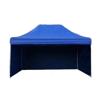 Párty stany Light - Párty stan 3 x 4,5 m Light modrý