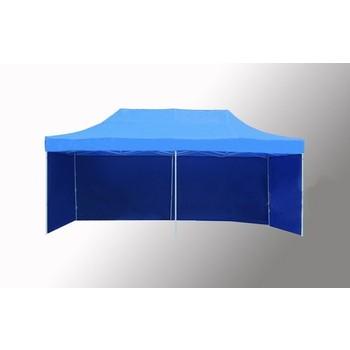 Párty stany Light - Párty stan 3 x 6 m Light modrý