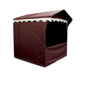 Prodejní stánky - Prodejní stánek 3 x 2 m Jarmark