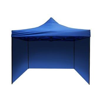 Párty stany Light - Párty stan 3 x 3 m Light modrý