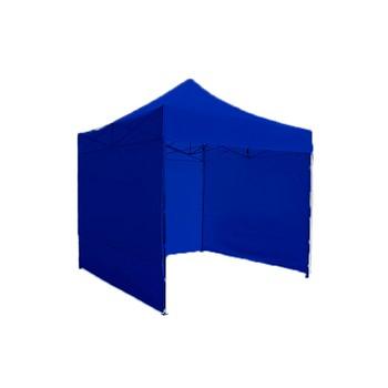 Párty stany Profesionál - Párty stan 3x3 Profesionál Plus - modrý