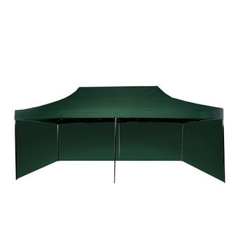 Párty stany Classic - Párty stan 3 x 6 m Classic zelený