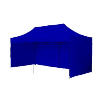 Párty stany Profesionál - Párty stan 3x6 Profesionál Plus - modrý