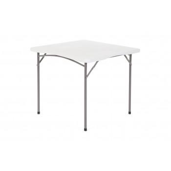 Cateringové vybavení - Cateringový stůl čtvercový - 88x88 cm
