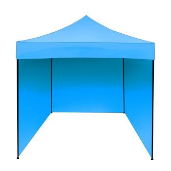 Párty stany Profesionál - Párty stan 3x3 Profesionál Plus - světle modrý