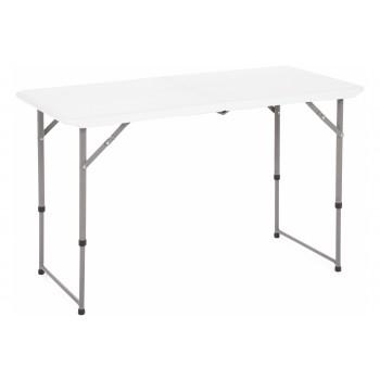 Cateringové vybavení - Cateringový stůl - skládací 122 cm