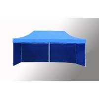 Párty stan 3 x 6 m Classic modrý