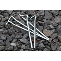 Ocelové kolíky 10ks