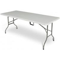 Cateringový stůl 180 cm - skládací